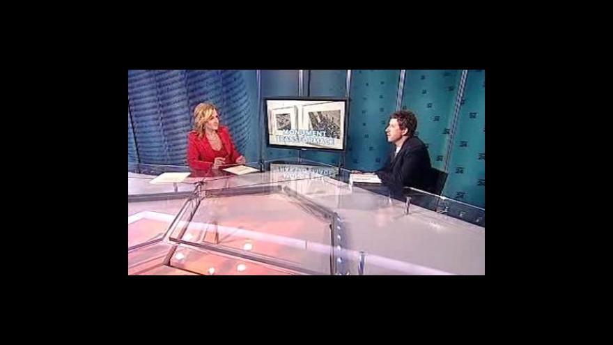 Video Vít Havránek v Událostech, komentářích