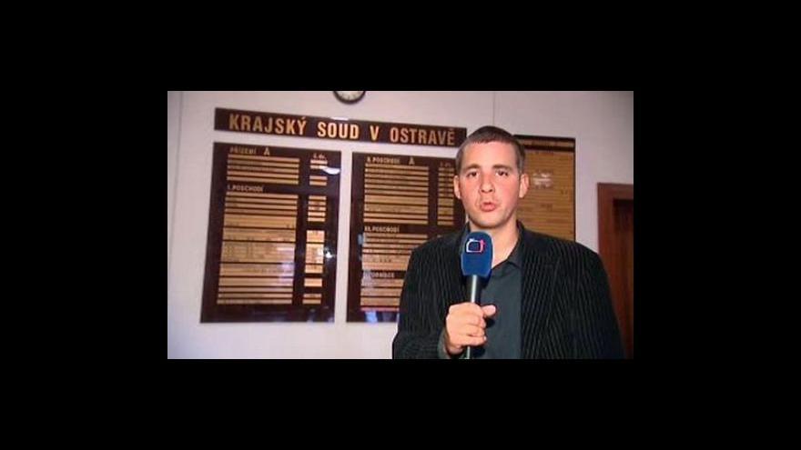 Video Reportáž Aleše Gongola