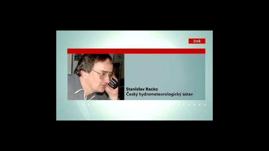 Video Telefonát Stanislava Racka