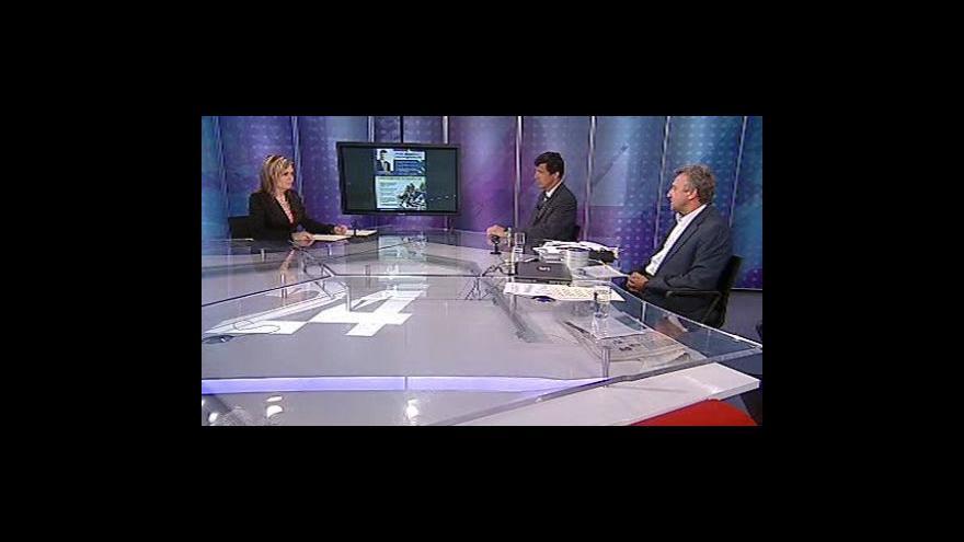 Video Rozhovor s Oldřichem Vlasákem a Pavlem Kuchálikem