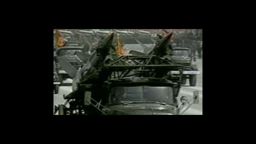 Video Severní Korea otestovala další dvě rakety