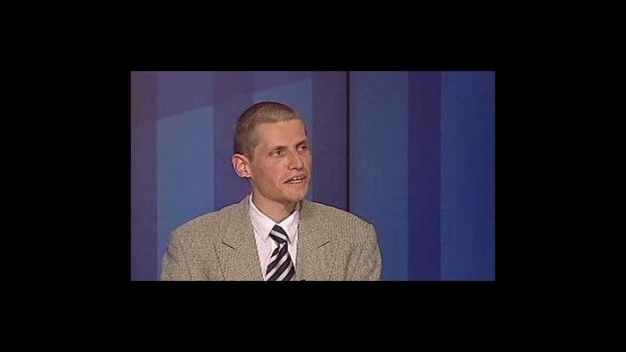 Video Rozhovor s Františkem Janouchem a Tomášem Horákem