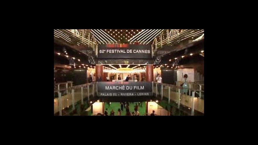 Video V Cannes skončil festival