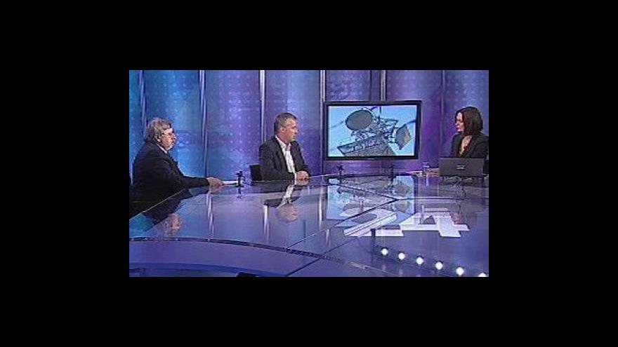 Video Rozhovor se Zdeňkem Duspivou a Pavlem Dvořákem