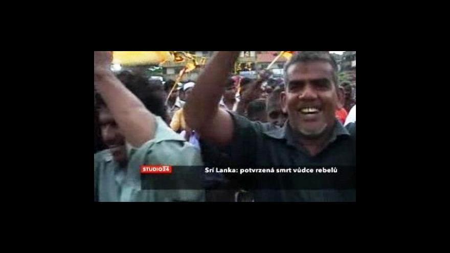Video Adam Kautský a Tomio Okamura ke Srí Lance