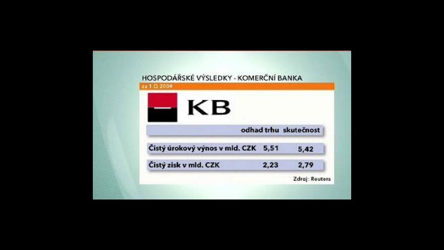 Video KB hlásí pokles zisku