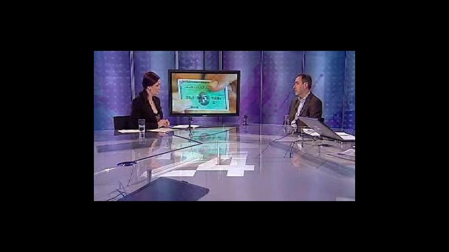 Video Studio 6 o testech bank v Evropě