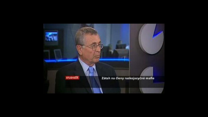 Video Rozhovor s Martinem Cejpem