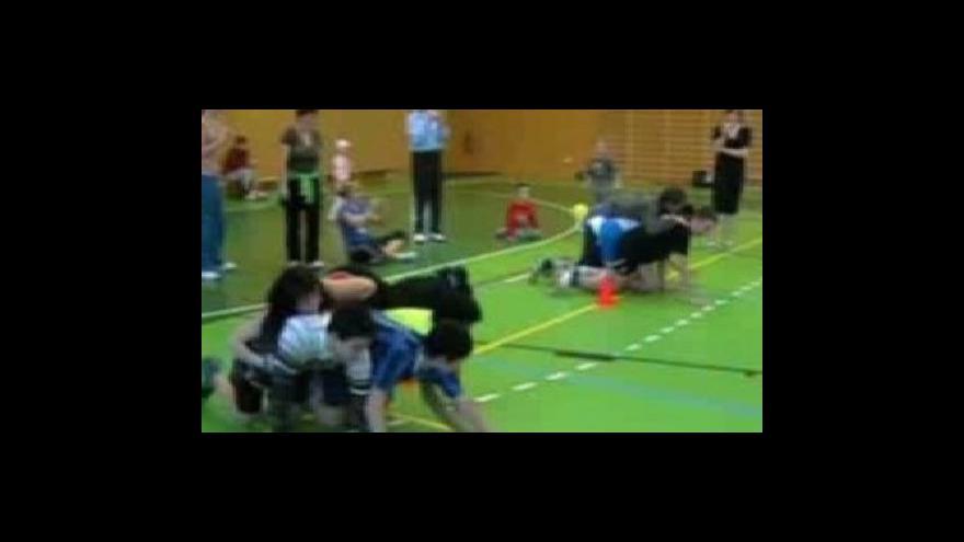 Video Reportáž Radka Pšurného a Antonína Vrby