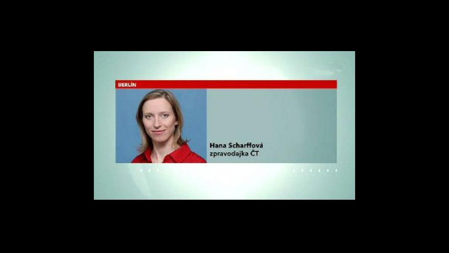 Video Telefonát Hany Scharffové