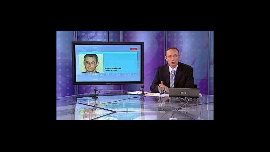 Video Telefonát Tomasze Mackowiaka