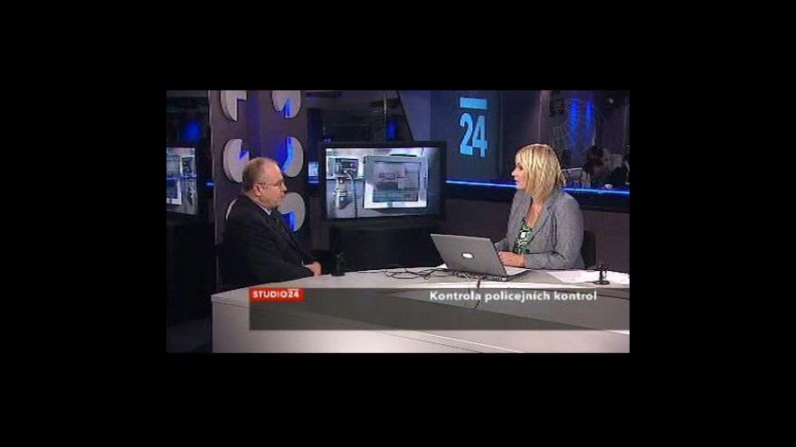 Video Rozhovor s Igorem Němcem