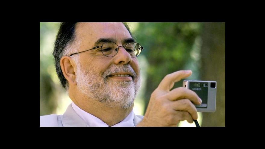 Video Výročí týdne: Francis Ford Coppola
