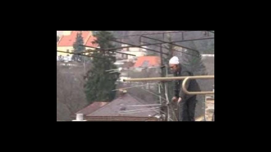 Video Reportáž Veroniky Kargerové