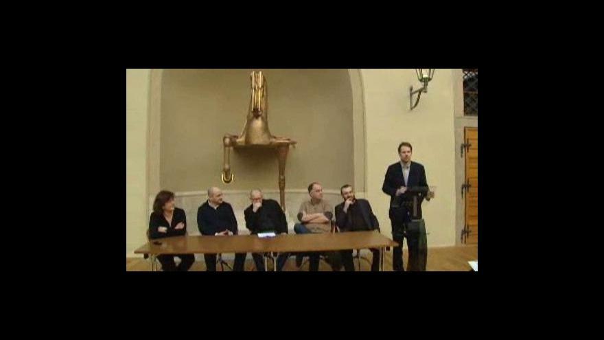 Video Reportáž Maria Kubaše