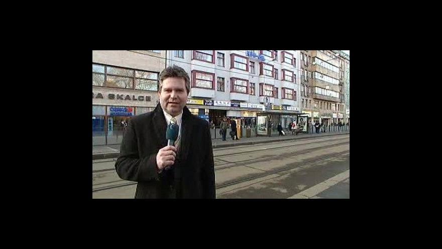 Video Reportáž Daniela Takáče