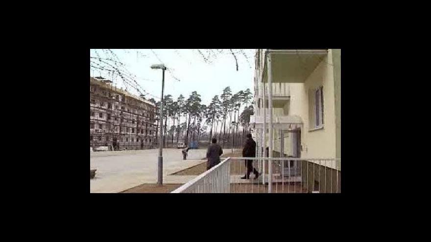 Video Reportáž Jana Hreňa s komentářem Gustava Slamečky