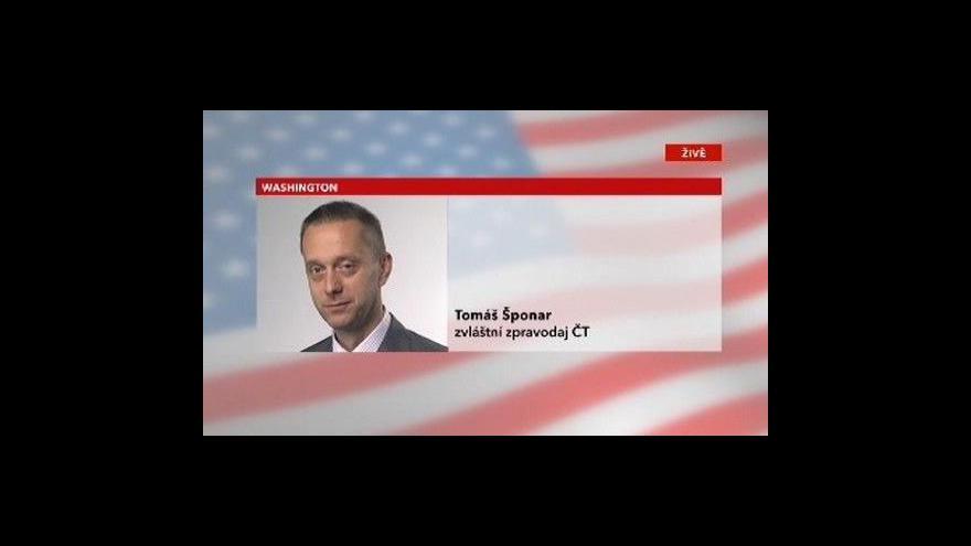 Video Telefonát Tomáše Šponara