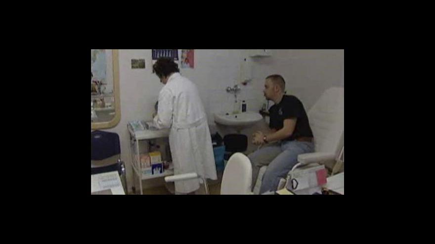 Video Odbornice Martina Havlíčková ve studiu ČT24