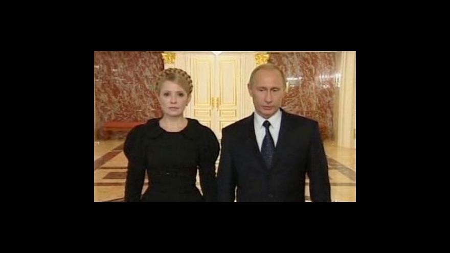 Video Reportáž Josefa Pazderky a Ladislava Kerekeše