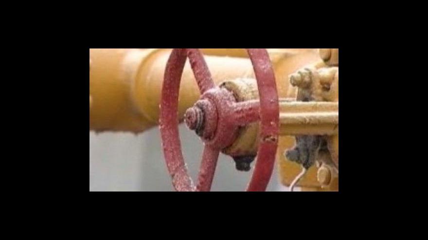 Video V Moskvě začíná summit o plynové krizi