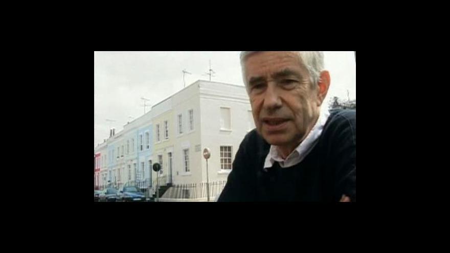 Video Ukázka z dokumentu Profil - Jan Kaplický