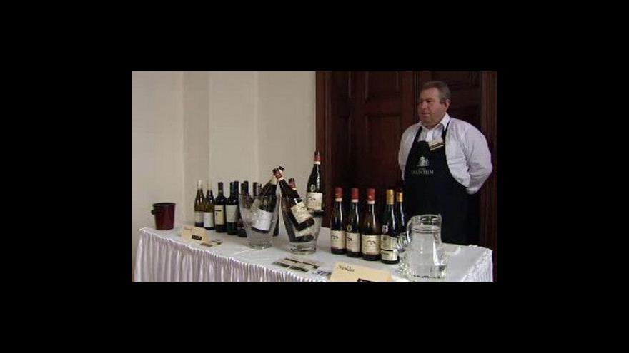 Video Reportáž Petra Janečka