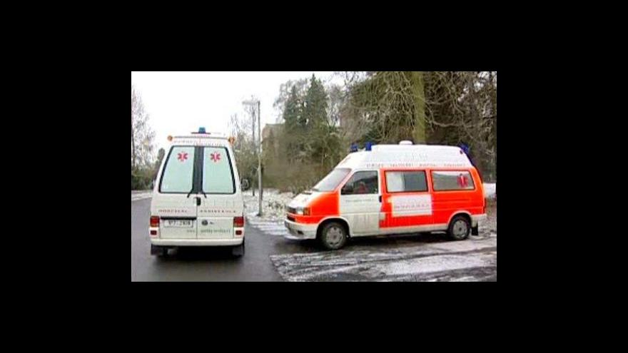 Video Reportáž a vstup Zdeňka Soukupa