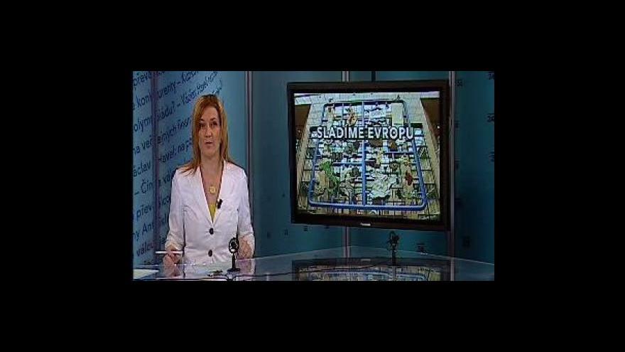 Video Události, komentáře- Entropa