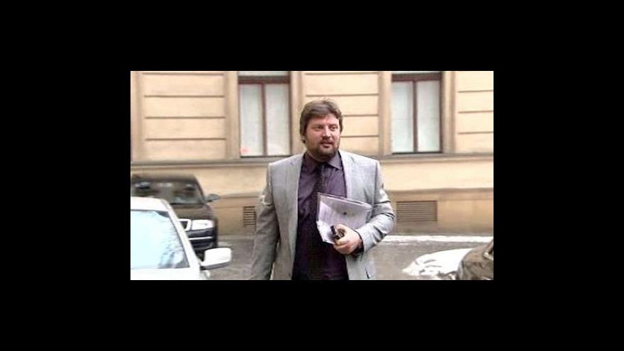 Video Reportáž Olgy Málkové a Alice Schinabekové