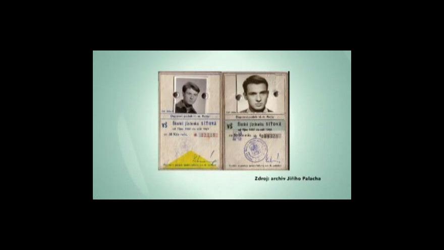Video Kniha ukáže nové dokumenty o Palachovi
