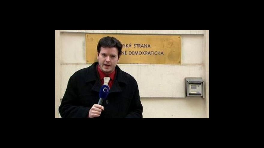 Video Reportáž Jana Osúcha a Radka Maleckého