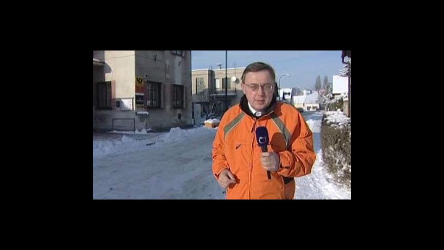 Video Reportáž Vlastimila Weinera