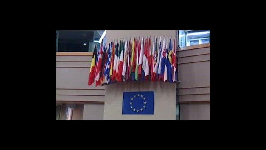Video Úkoly Evropské komise