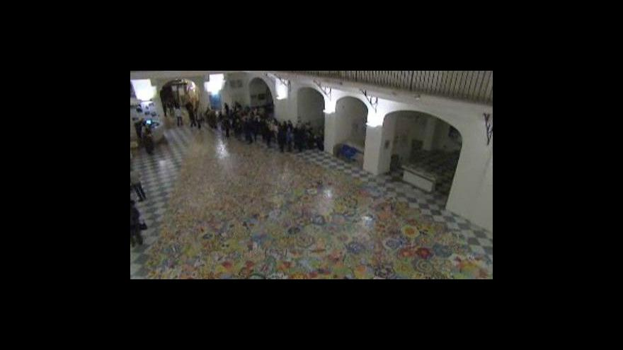 Video Tereza Krásenská informuje z Českého muzea hudby