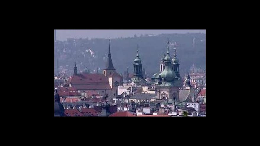 Video Telefonát Ivana Kytky z Británie