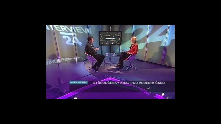 Video Interview s Davidem Rathem