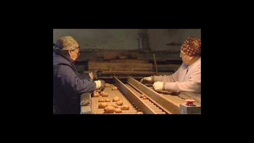 Video Studio ČT24 o zemědělských dotacích