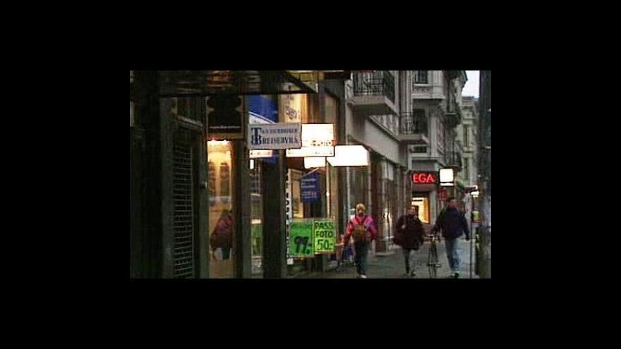 Video V Norsku platí přísnější zákony proti prostituci
