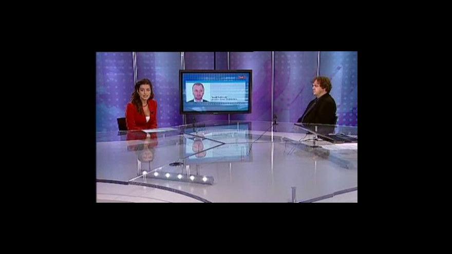 Video Studio o změně na německém trhu práce