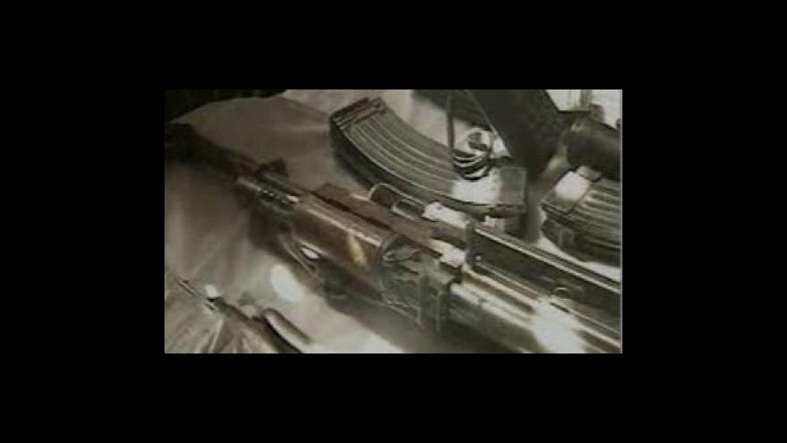Video Indie předala Pákistánu důkazy