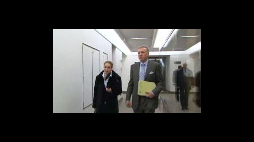 Video Jednání vlády