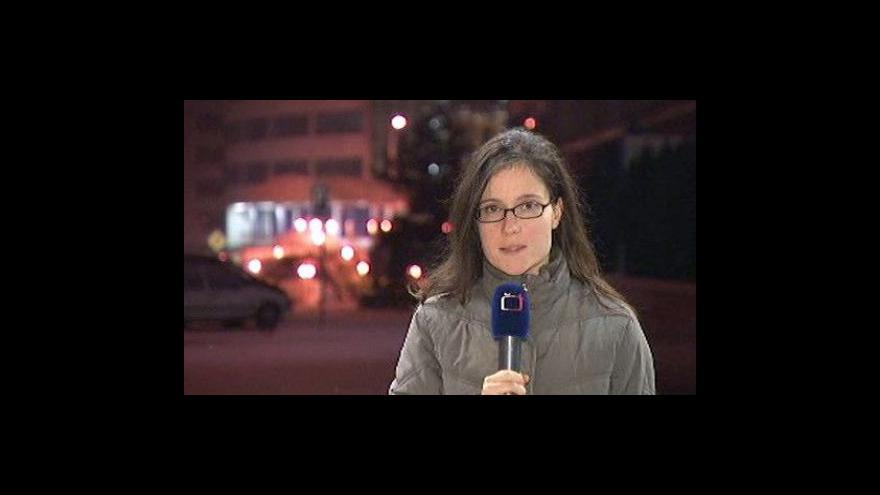 Video Reportáž Diany Simerské