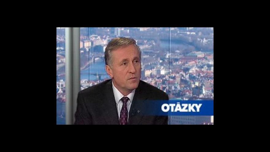 Video Vstup Jana Šenkýře