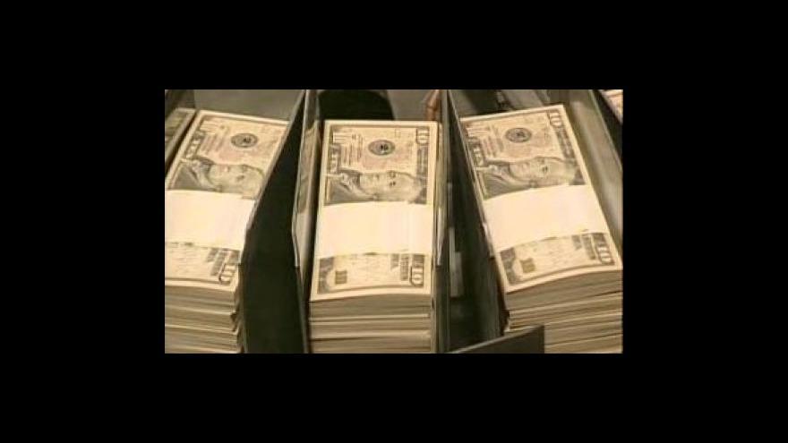Video Ceny komodit v roce 2009