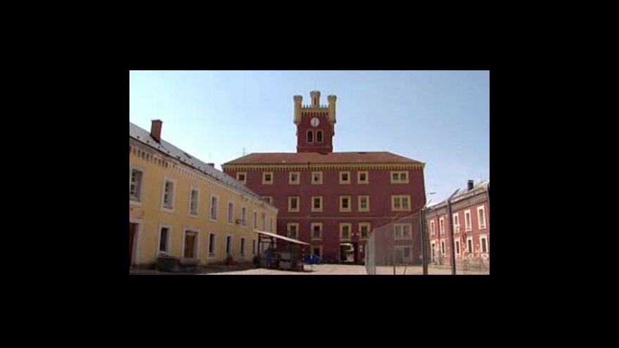 Video Výročí Kajínkova útěku