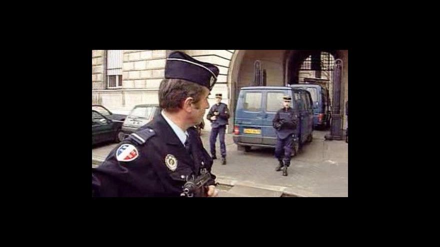 Video Marián Brzybohatý ve Studiu ČT24