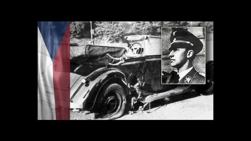 Video Rozhovor s historikem Vojtěchem Šustkem