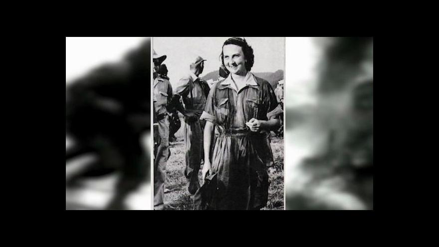 Video 60 let od Dien Bien Phu: Svědectví ošetřovatelky