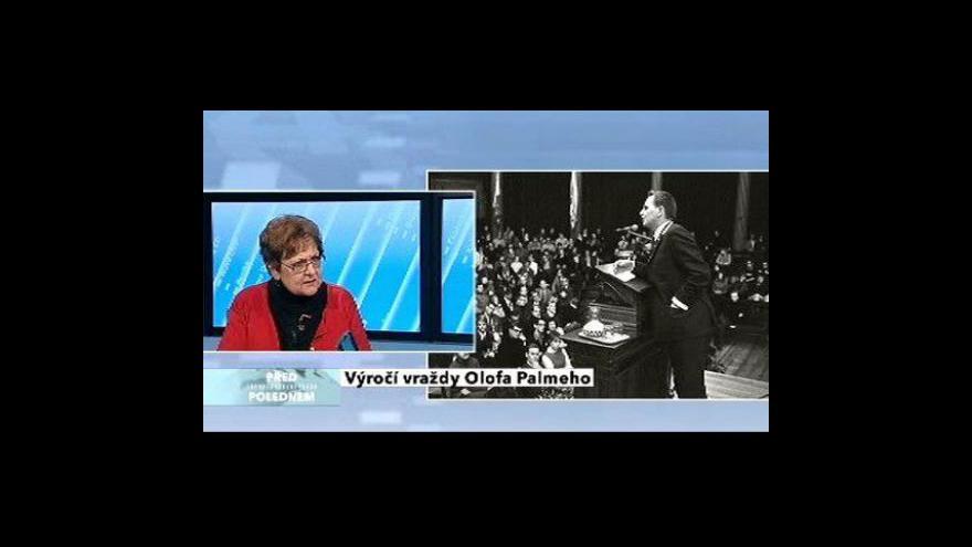 Video Rozhovor s Danou Schmidt